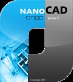 Проектирование в среде nanoCAD СПДС