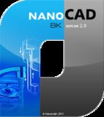 nanoCAD ВК 2.1. Проектирование систем водопровода и канализации