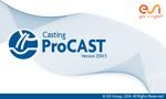 Вышла новая версия ProCAST