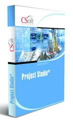 Программа Project StudioCS Фундаменты. Расчет и конструирование столбчатых и ленточных фундаментов на естественном и свайном основаниях. Подготовка комплекта рабочих чертежей в соответствии с требованиями СПДС
