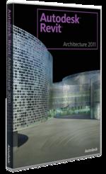 Создание трехмерной модели коттеджа в Autodesk Revit Architecture 2011