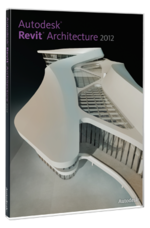 Autodesk Revit Architecture 2011 - лучше чем AutoCAD
