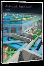 Autodesk Revit MEP 2013 - технология работы и новые возможности