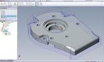SolidCAM Xpress. Обработка контуров