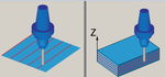 SolidCAM Xpress. Фрезерная 3D-обработка