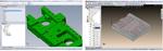 SolidCAM. Фрезерование 2.5D. Обработка групп отверстий и карманов