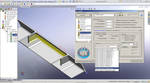 SolidCAM. Фрезерная 5D-обработка. Контроль столкновений