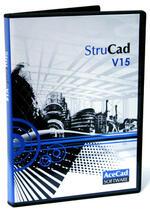 На рынок выходит русская версия StruCad 12