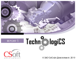 TechnologiCS, версия 6.2.0