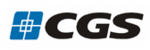 Логотип CGS plus d.o.o.