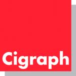 Логотип Cigraph