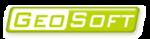 Логотип GeoSoft (ООО «ИнжПроектСтрой»)