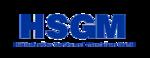 Логотип HSGM