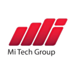 Логотип MiTech Group