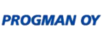 Логотип Progman Oy