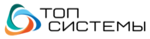 Логотип ЗАО «Топ Системы»