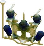 Моделирование литейных процессов