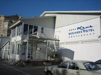 Бизнес-отель «Кама»