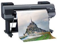 Как выглядит Canon imagePROGRAF iPF8400
