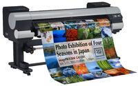 Как выглядит Canon imagePROGRAF iPF9400S