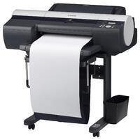 Как выглядит Цветные широкоформатные принтеры Canon для фотографической и художественной печати
