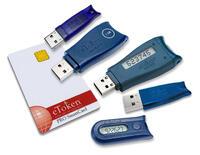 Как выглядит USB-ключи и смарт-карты eToken