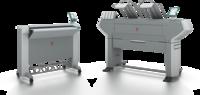 Как выглядит Цифровая система цветного сканирования, печати и копирования Oce ColorWave 550