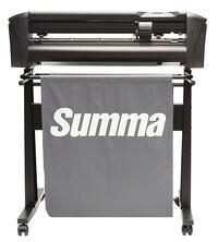 Как выглядит SummaCut D60RFX