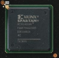 Как выглядит NanoBoard 3000XN