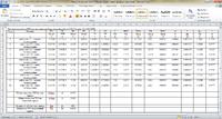 Результаты расчета ЭХЗ промысловых трубопроводов в MS Word