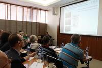 Доклад Игоря Барвинского о принципах оценки технологичности литьевых изделий из термопластов