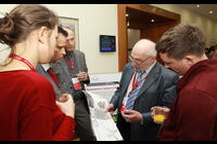 Консультации по проблемам литья пластмасс для участников семинара