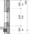 Пример оформления в Revit (укрупненно)