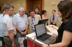 Демонстрация технологии гибридного редактирования на базе ПО Raster Arts
