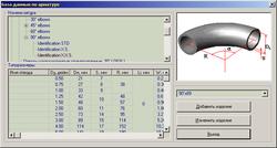 Использование базы данных CPIPE