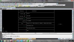 Автоматическое формирование условно- графических обозначений (УГО) проекта