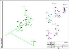 Схемы систем ВК
