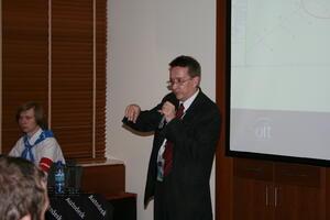Дмитрий Борисов, главный специалист отдела архитектурно-строительных САПР CSoft