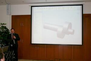 Сергей Белокопытов, ведущий специалист отдела САПР и инженерного анализа CSoft