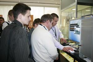 Выставка технологий. Новейшая версия AutoCAD. Попробуй сам