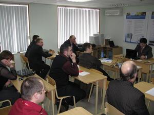 И.С. Кудряшов о работе с AutomatiCS