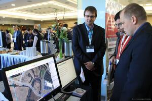 Представление решений для комплексного проектирования гражданских и промышленных объектов