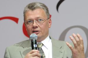 Представление компании. Илья Лебедев, генеральный директор Группы компаний CSoft