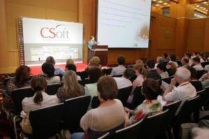 Компания CSoft предлагает