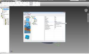 Описание станка в InventorCAM 2012