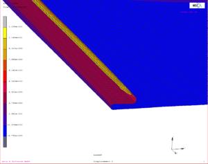 Программное обеспечение COPRA RollForm. Модуль COPRA FEA RF.