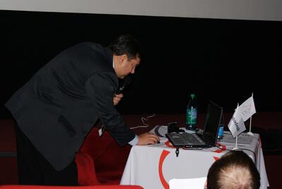 О едином информационном пространстве проектно-ориентированного предприятия на платформе TDMS. Андрей Синельников (CSoft Новосибирск)
