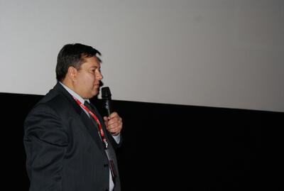 Андрей Синельников (CSoft Новосибирск)