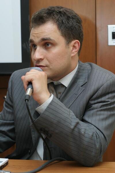 Максим Егоров, директор по маркетингу Группы компаний CSoft, рассказал о Днях открытых дверей CSoft