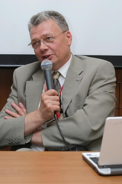 Илья Лебедев, генеральный директор Группы компаний CSoft, предоставил самую актуальную информацию